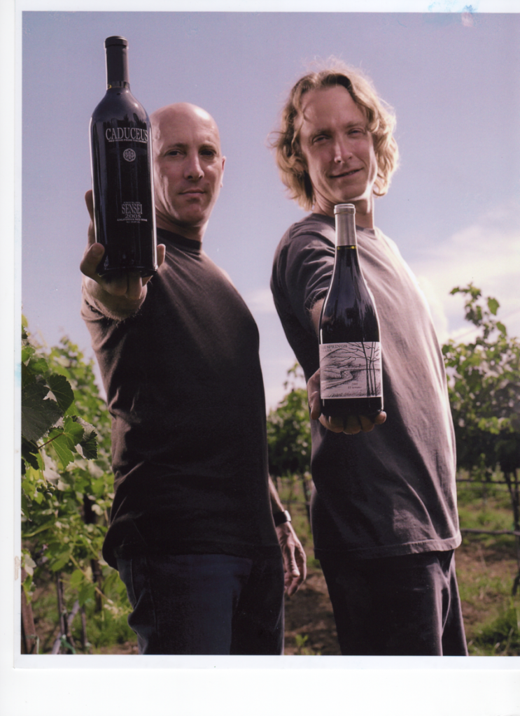 Merkin Vineyards Promo Photo #2
