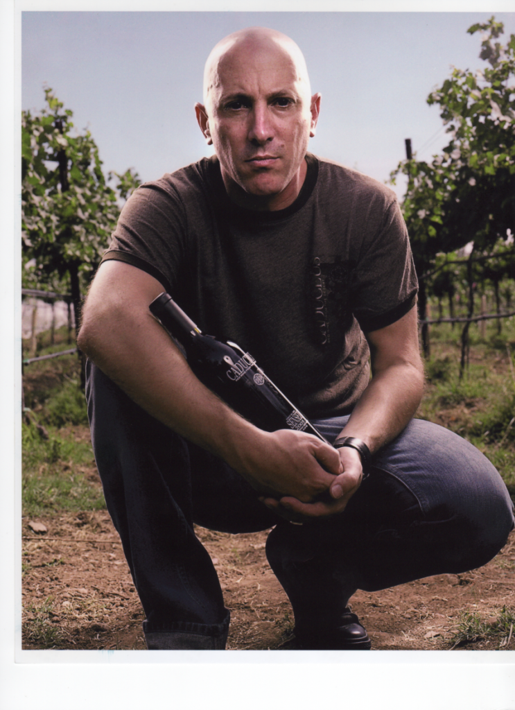 Merkin Vineyards Promo Photo #3